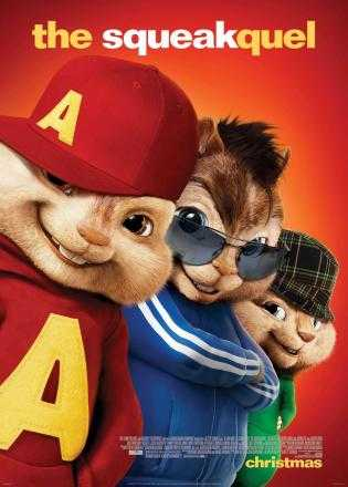 New Movies Alvin And The Chipmunks The Squeakquel Online Sub Gomovies Full Blue