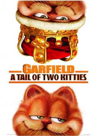 Watch Free Movies Garfield A Tale Of Two Kitties Online Sub Gomovies New